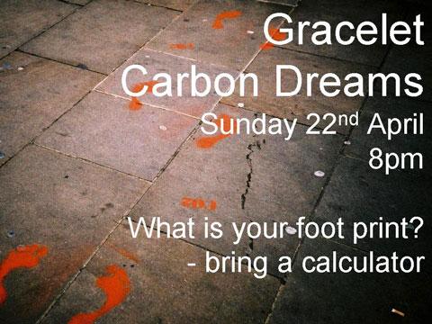Carbons Dreams - Gracelet - 22nd April 2007