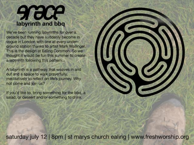 labyrinth flyer july 2014