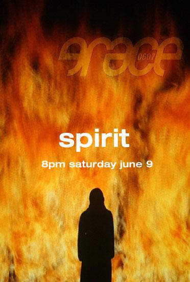 spirit07 flyer