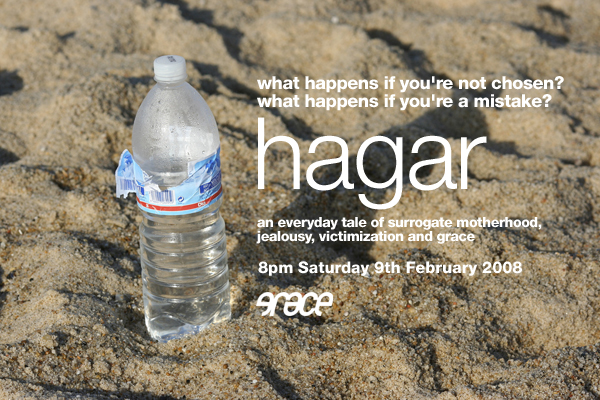Hagar 8pm saturday 9th february