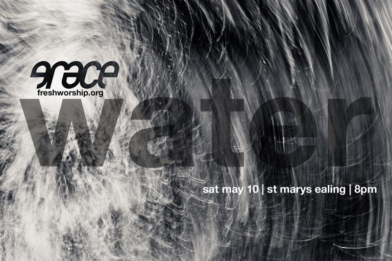Water May 2104