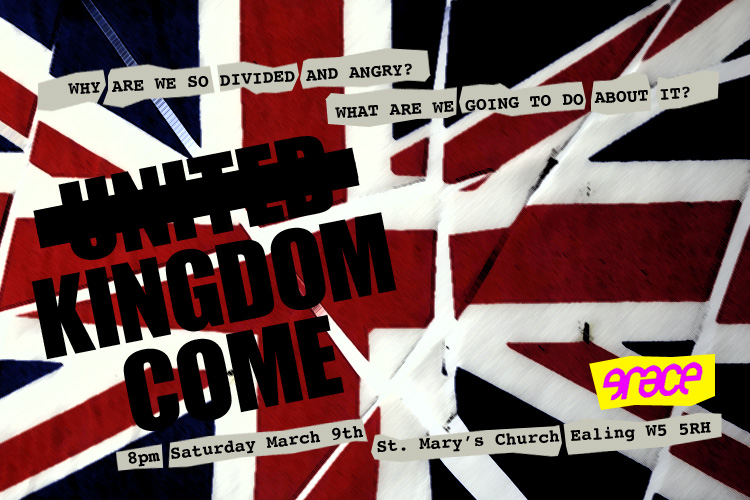 united kingdom come